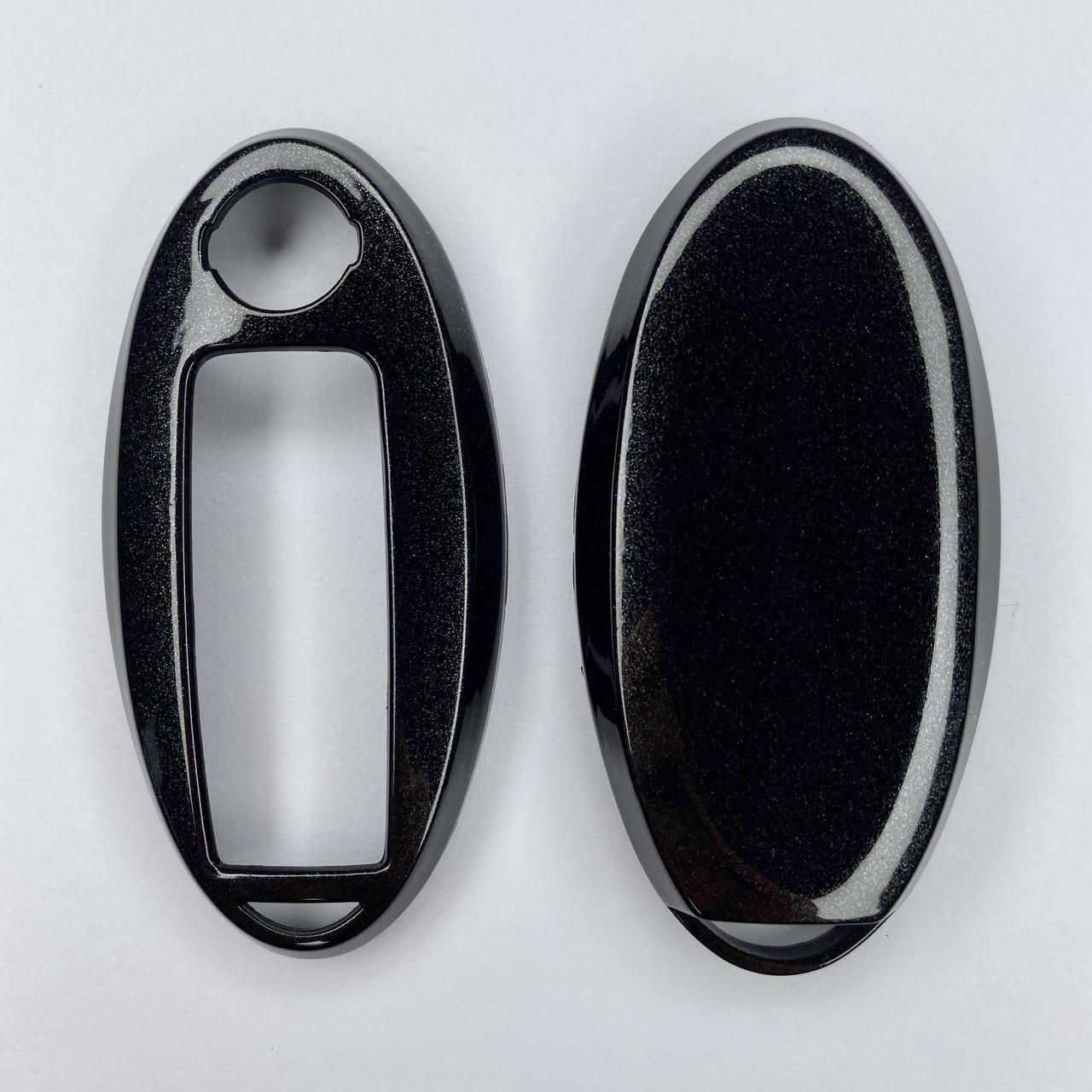 Пластиковый чехол для ключа Infiniti Q30/50/60/70,QX30/50/60/70/80 EX FX 35/37/45