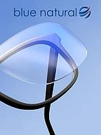 Асферическая линза DIVEL ITALIA 1.61 AS Blue natural