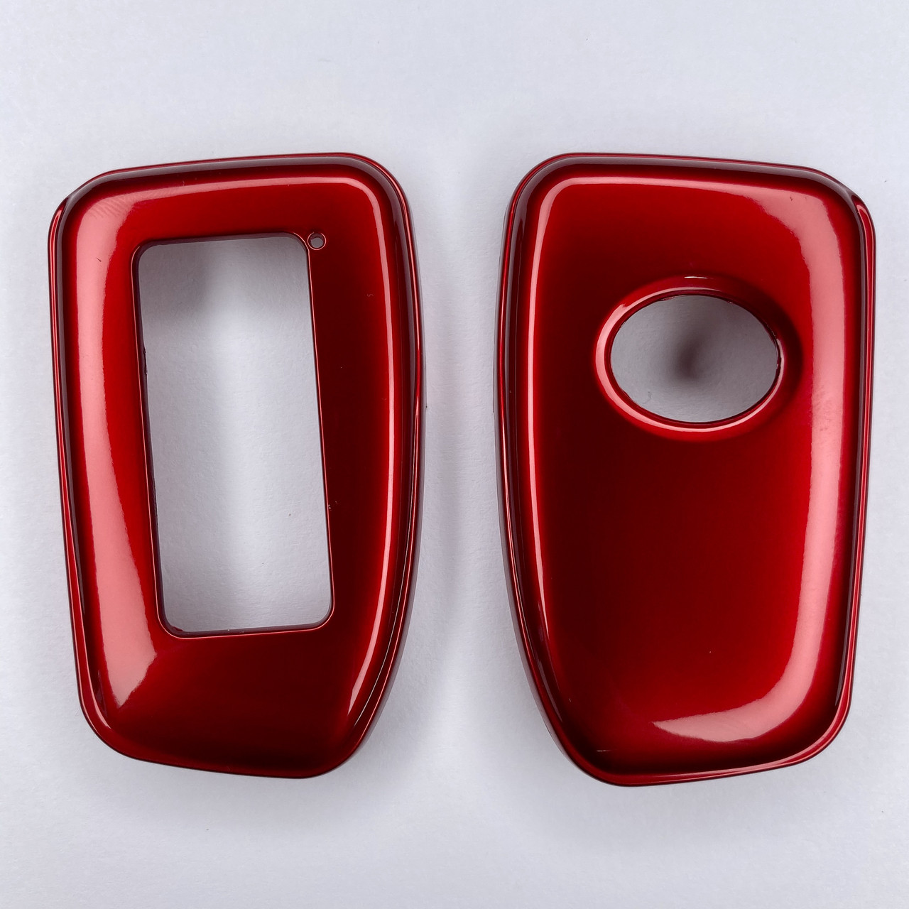 Пластиковый чехол для ключа Lexus LS,GX 470,RC,IS,ES,GS,RX,LX,LC,SC,NX