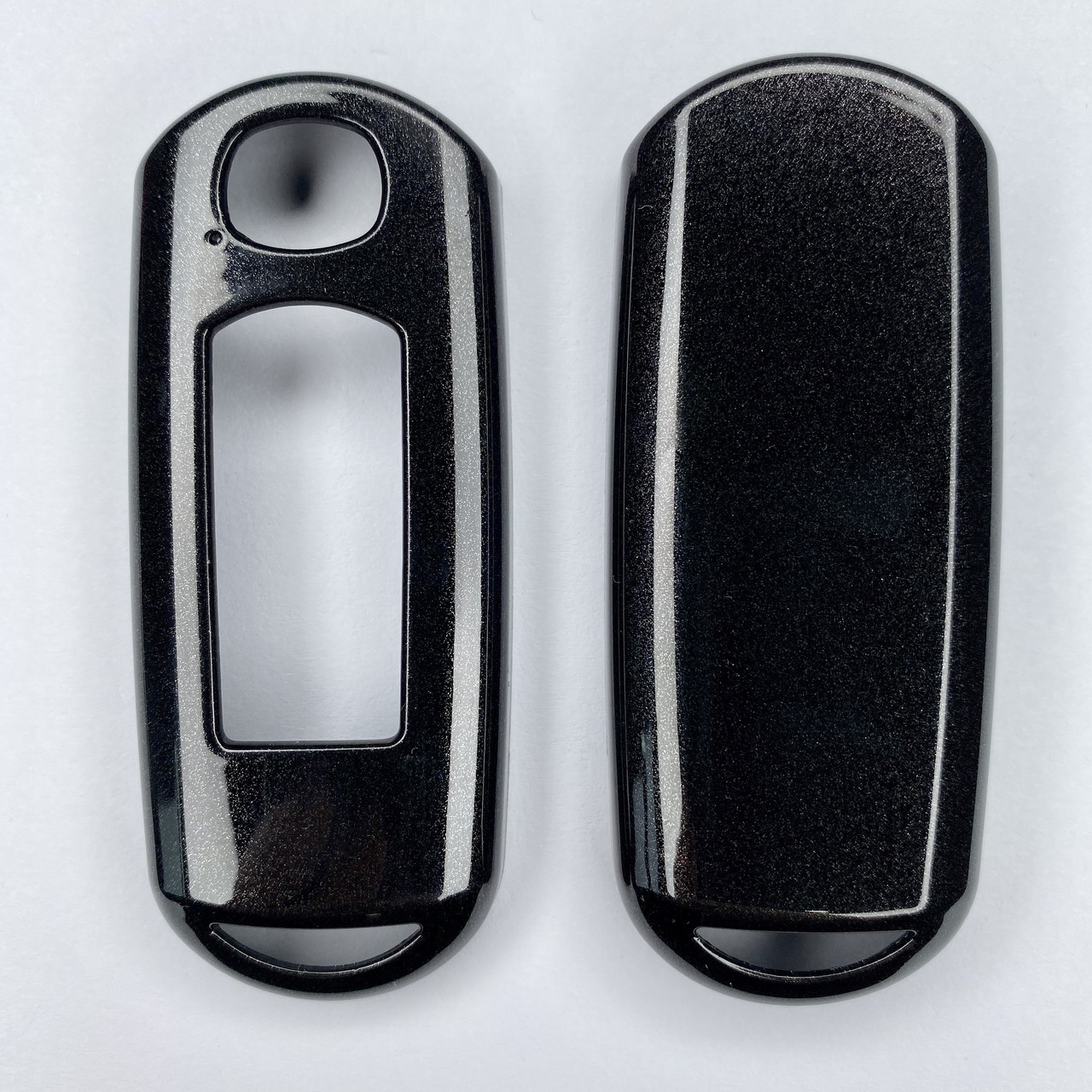 Пластиковый чехол для ключа Mazda 2,3,5,6,8 MX5 CX5,9