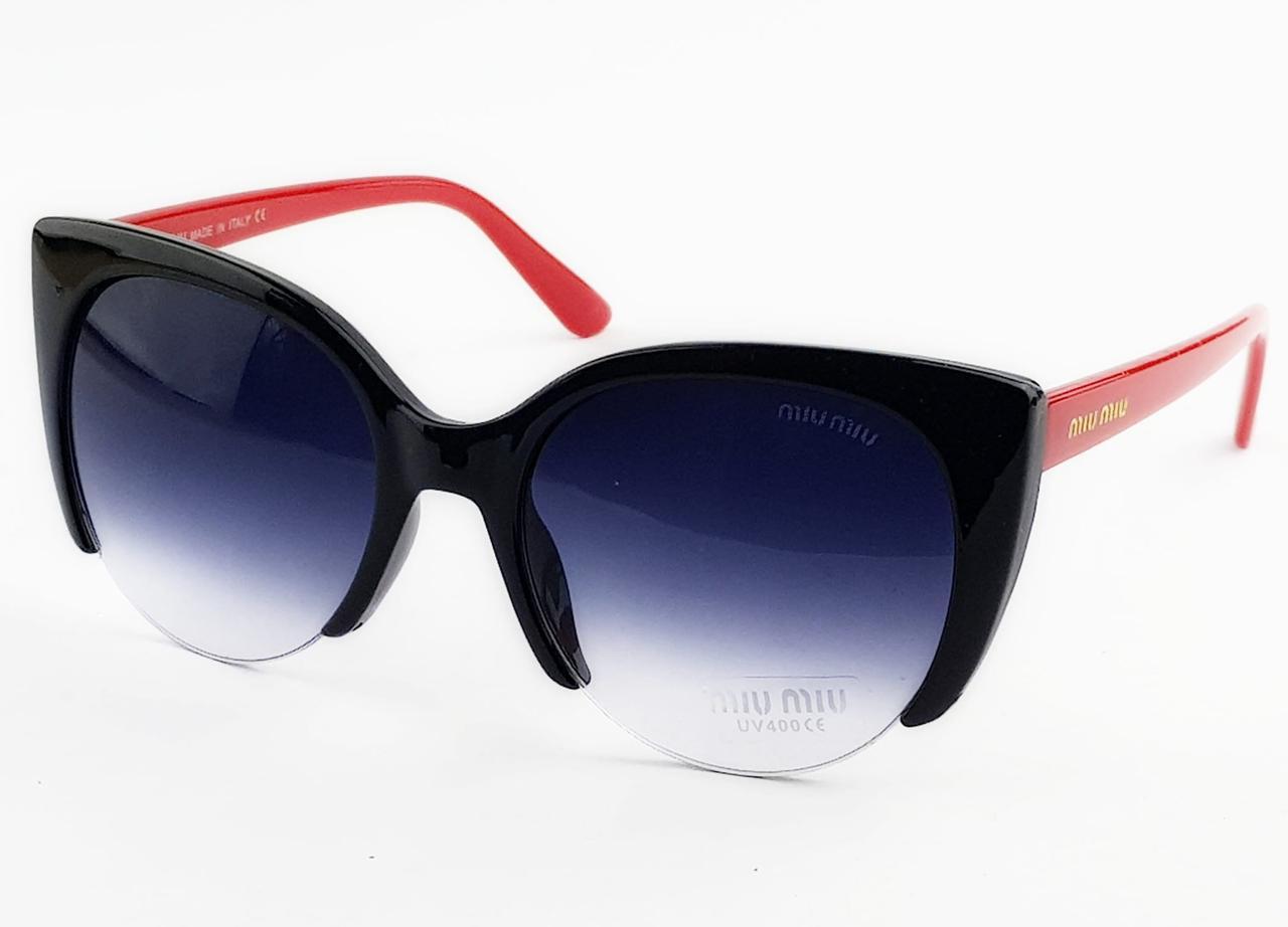 Очки солнечные Miu Miu 6120 женские