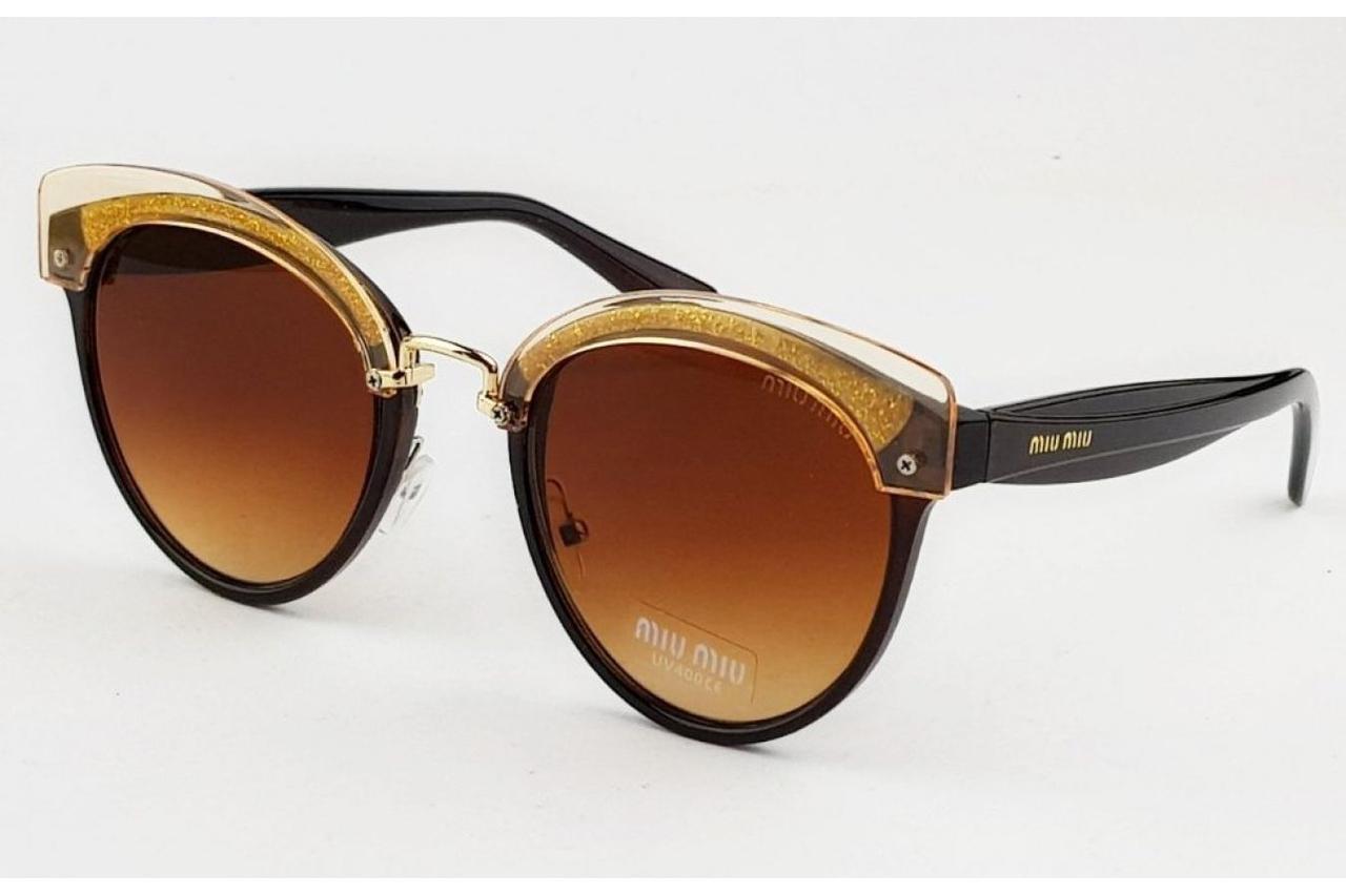 Очки солнцезащитные 6119 С1