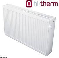 Радиатор стальной панельный 300*33*1300 низ Hi-Therm
