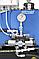 Гидравлический брикетировщик F70 Cormak, фото 7