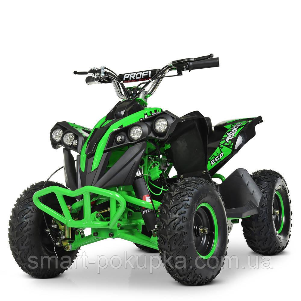Квадроцикл HB-EATV1000Q-5ST V2
