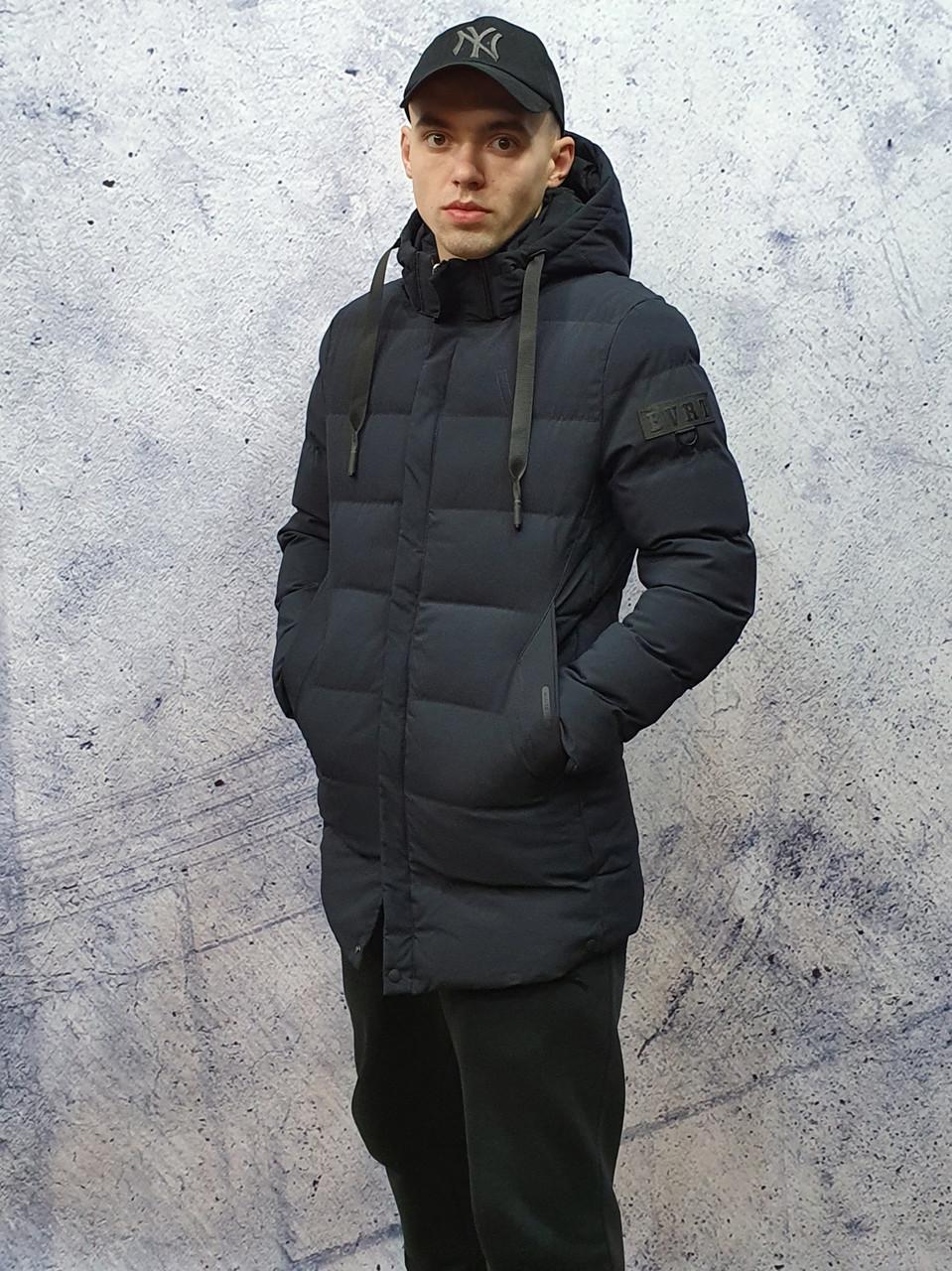 Чоловіча куртка V-seven 862