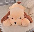 Большая мягкая игрушка собачка Тузик 140 см, фото 2