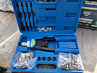 Заклепочник для резьбовых заклепок с комплектом заклепок Alloid ЗР-9082