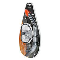 Набор для плавания Reef Rider Swim Set Intex, маска и трубка для плавания Интекс