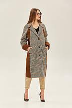 Женское демисезонное пальто ПВ-148, фото 2