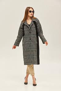 Женское демисезонное пальто ПВ-148