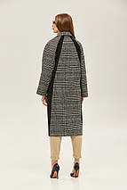 Женское демисезонное пальто ПВ-148, фото 3
