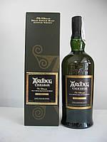 Виски односолодовый Ardbeg Uigeadail