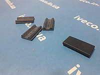 Заглушка защиты тормозного барабана Iveco Trakker EuroTrakker Ивеко Тракер 42533567, фото 1