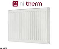 Радиатор стальной панельный 500*11*400 бок Hi-Therm