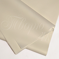 Тишью бумага упаковочная айвори / слоновая кость 50 х 70см (100 листов)