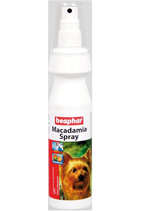 Спрей-кондиционер для длинношёрстых собак Beaphar Macadamia Spray 150 мл