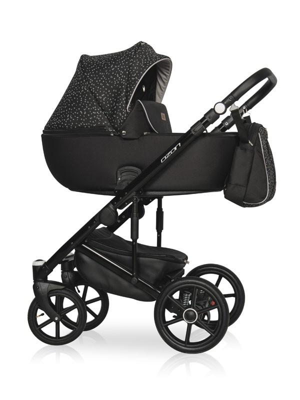 Дитяча коляска 2 в 1 Riko Ozon Pro 11