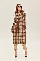 Женское демисезонное пальто ПВ-143, фото 3