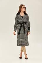 Женское демисезонное пальто ПВ-143, фото 2