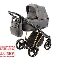Детская универсальная коляска 2 в 1 Adamex Verona Special Edition VR 468 (Адамекс Верона)