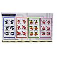 Игровой набор Robot Trains роботы поезда — 2 героя Duck (Дак, Утенок) Selly (Селли, Салли), фото 3