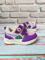 Детские кроссовки на девочку Том.М, фото 1