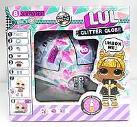 Лялька Glitter Globe (sv-035)