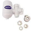 Насадка на кран для очистки проточной воды Water Purifier фильтр для воды, фото 3