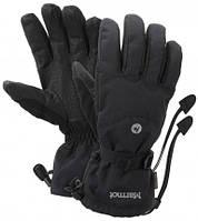 Перчатки MARMOT Randonee glove  true black (MRT 1500.1332)