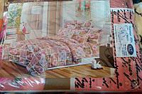 Комплекты постельного белья оптом и в розницу, расцветки разные - S 914