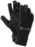 Перчатки MARMOT Windstoper Glove  Black (MRT 1816.001) S