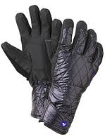 Перчатки женские MARMOT Wm's Bretton Glove  black (MRT 19630.001)