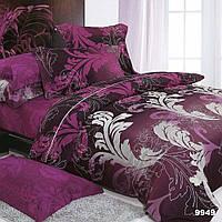 Комплект постельного белья двуспальный Вилюта ранфорс 9949