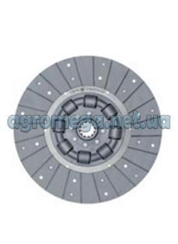 Диск сцепления МТЗ на резинках 70-1601130 Производитель: ТАРА