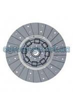 Диск зчеплення МТЗ на гумках 70-1601130 Виробник: ТАРА