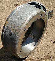 Тормозной барабан 2ПТС-6 (НОВЫЙ)