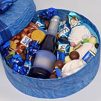 Подарочный набор девушке. Подарок на 14 февраля. Букет из конфет. Букет на 8 марта.