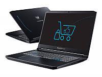 "Acer Helios 300 17.3"" i7-9750H/32GB/512/ GTX1060TI IPS 144Hz Predator || PH317-53 || NH.Q5PEP.034, фото 1"