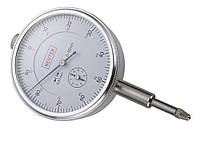 Индикатор часового типа 0-10 мм на 0,01 мм neuter датчик разрешения инструмент с циферблатом С ушком