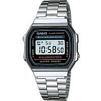 Часы Casio Illuminator A168WA-1YES