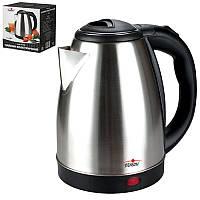 Чайник электрический 1.8л 1800w ME-1049
