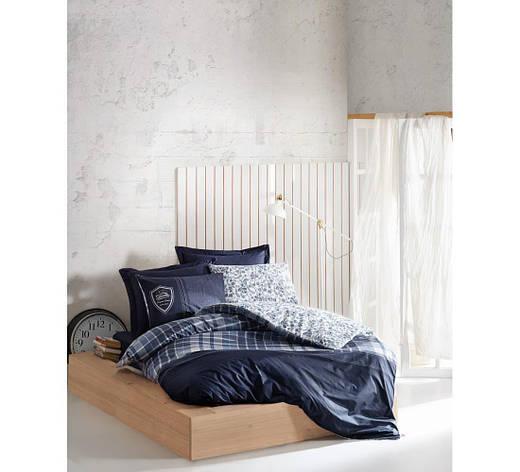 Постельное белье Cotton Box MASCULINE PABLO двуспальный - евро, фото 2