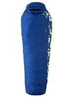 Спальный мешок левый MARMOT Kid`s Trestles 30   (4 цвета) (MRT 21520.2059)