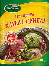 "Приправа хмели-сунели 25г ТМ ""Любисток"""