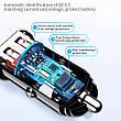 Essager QC3.0 автомобильное зарядное устройство 5V 3A White, фото 2