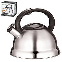 Чайник SS 3.0л двойное дно МH-0237