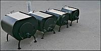 Печь дровяная ПД-40 (4,5 кВт)