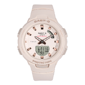 Часы Casio BABY-G BSA-B100-4A1ER, фото 2