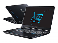 "Acer Helios 300 17.3"" i7-9750H/32GB/512+1000/ RTX2060 IPS 144Hz Predator || PH317-53 || NH.Q5QEP.024, фото 1"